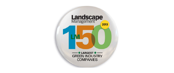 Landscape Management - 150 Largest Green Industry Companies - 2013